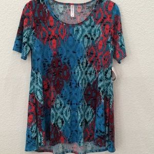 5 for $25.00 LuLaRoe Perfect tee